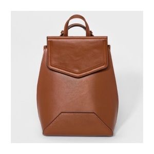 A New Day Trapunto Backpack